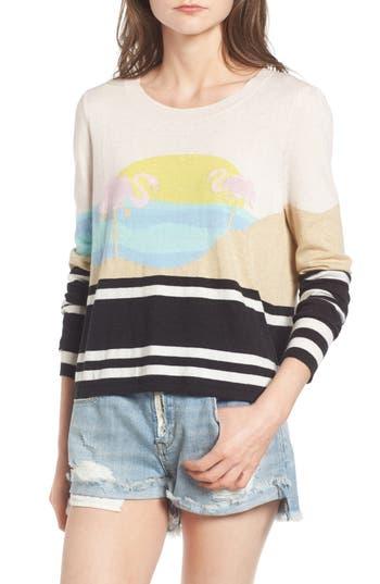 Women's Wildfox Harbour Sunset Sweater