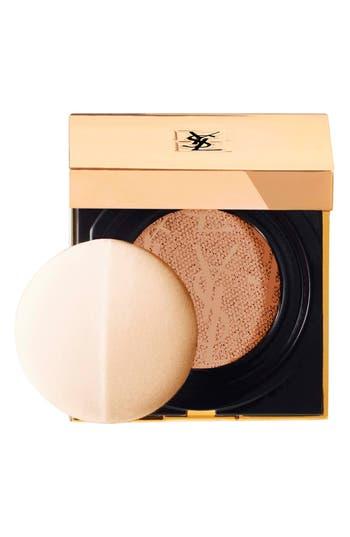 Yves Saint Laurent Touche Éclat Cushion Compact Foundation - Br40 Cool Sand