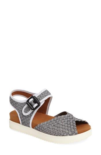 Bernie Mev. Endless Sandal, Grey