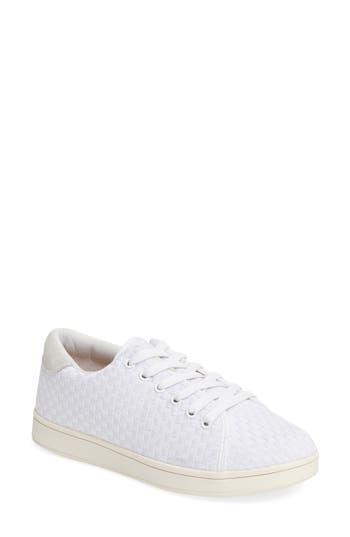 Bernie Mev. Daphne Sneaker, White