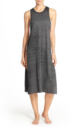 Women's Leith Burnout Jersey Cover-Up Dress
