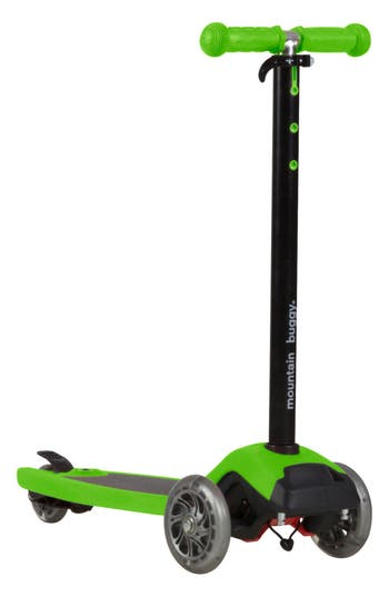 Infant Mountain Buggy Freerider Stroller Boardscooter Size One Size  Green