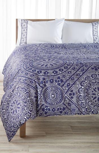 Kate Spade New York Eyelet Comforter & Sham Set