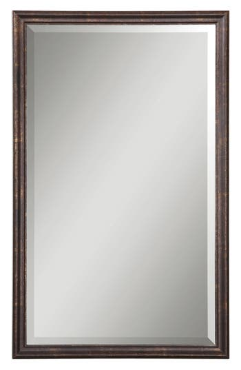 Uttermost Renzo Vanity Mirror, Size One Size - Metallic