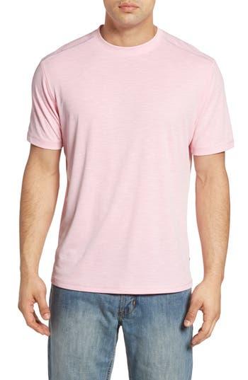 Big & Tall Tommy Bahama Paradise Around Crewneck T-Shirt, Red