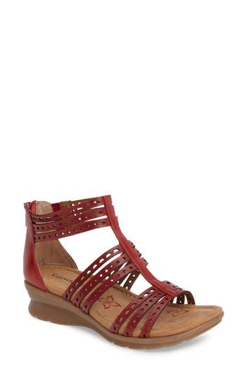 Comfortiva Kaelin Wedge Sandal