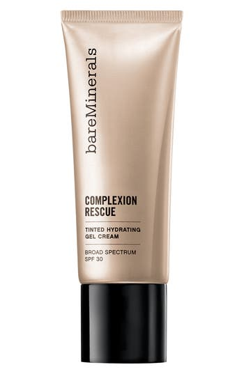 Bareminerals Complexion Rescue™ Tinted Hydrating Gel Cream - 07 Tan