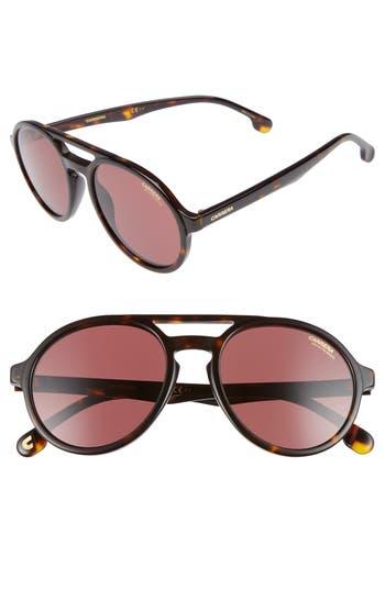 Carrera Eyewear Pace 5m Sunglasses - Havana
