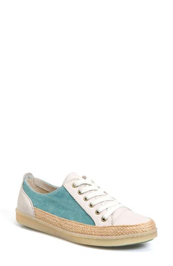 B?rn Corfield Sneaker, Blue/green