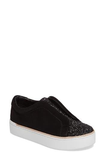 M4D3 Super Slip-On Sneaker- Black