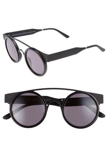 Men's Smoke X Mirrors Soda Pop 1 53Mm Retro Sunglasses -