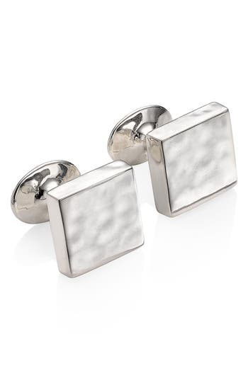 Men's Monica Vinader Cuff Links