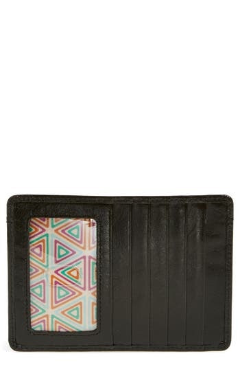 Hobo Euro Slide Credit Card & Passport Case