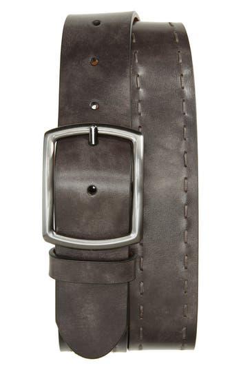 Men's Magnanni Guodi Leather Belt