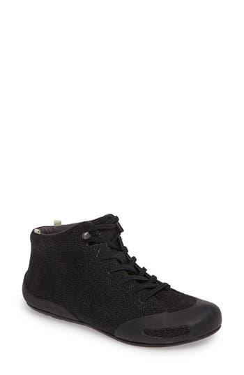 Camper Peu Senda Sneaker Black