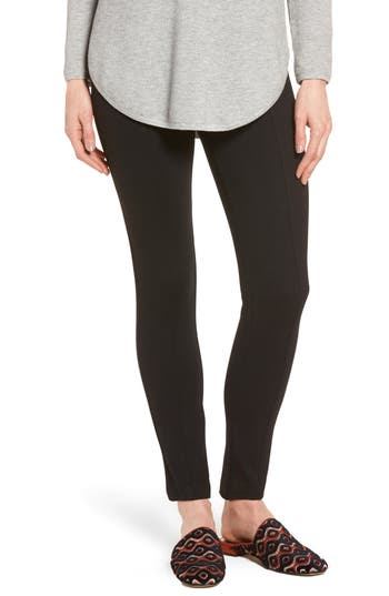 Anne Klein Compression Slim Leg Pants