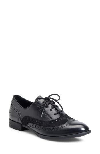 B?rn Ellinor Oxford, Black