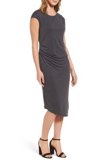 Nic+Zoe Cloud Nine Dress, Black