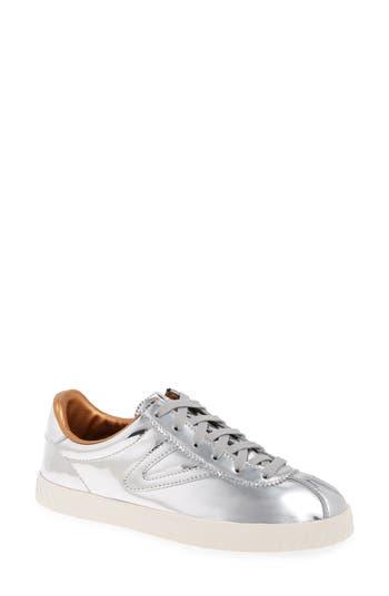 Tretorn Camden 2 Sneaker, Metallic
