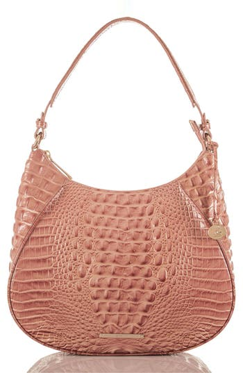 Brahmin Amira Leather Shoulder Bag -