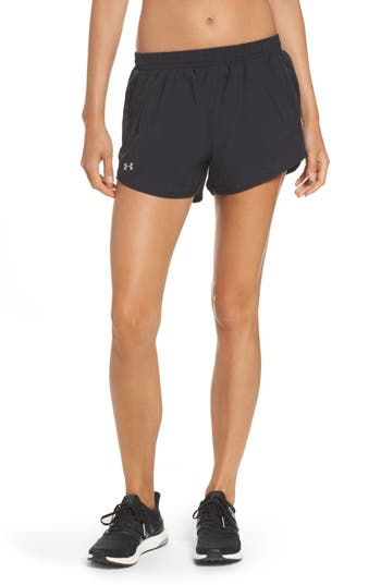 Women's Under Armour 'Fly By' Running Shorts