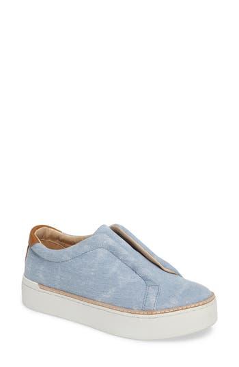 M4D3 Super Slip-On Sneaker- Blue