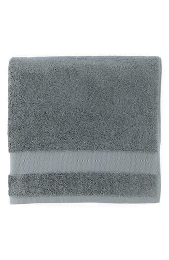 Sferra Bello Washcloth, Size One Size - Grey