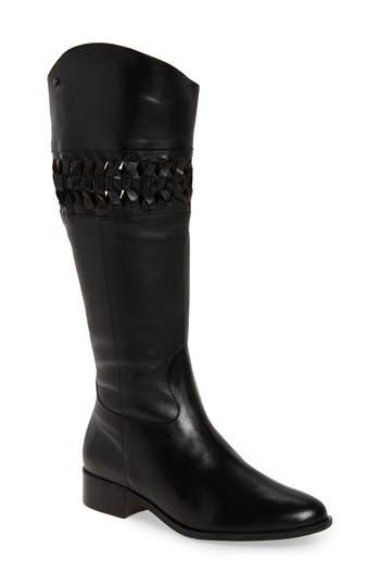 Klub Nico Zezette Woven Boot, Black