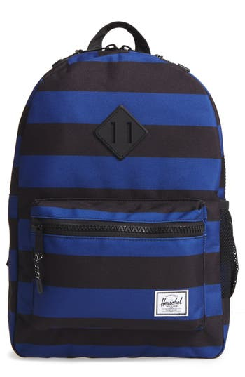 Boys Herschel Supply Co Heritage Youth Backpack