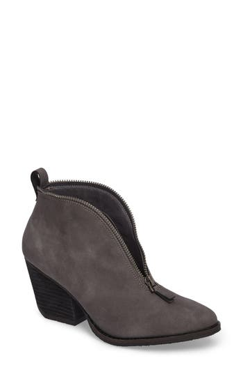 Coconuts By Matisse Alive Bootie, Grey