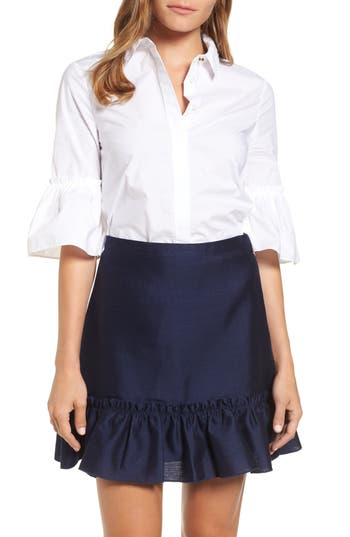 Women's Draper James Andrea Shirt