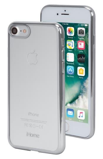 Ihome Lux Iphone 7/8 Case - Metallic