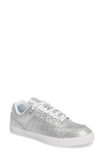 K-Swiss Neu Sleek Sneaker- Metallic