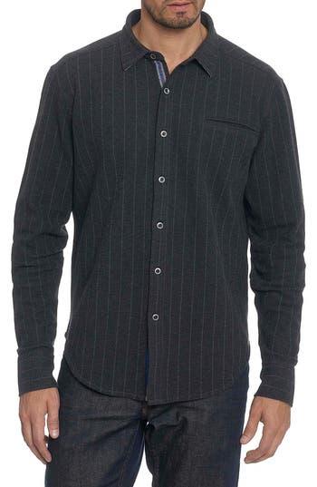 Men's Robert Graham Amboy Classic Fit Shirt Jacket