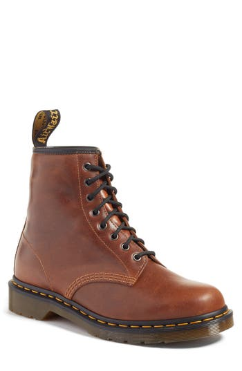 Dr. Martens 1460 8-Eye Boot, Brown