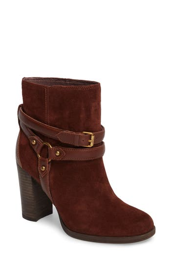 Ugg Dandridge Harness Bootie, Brown