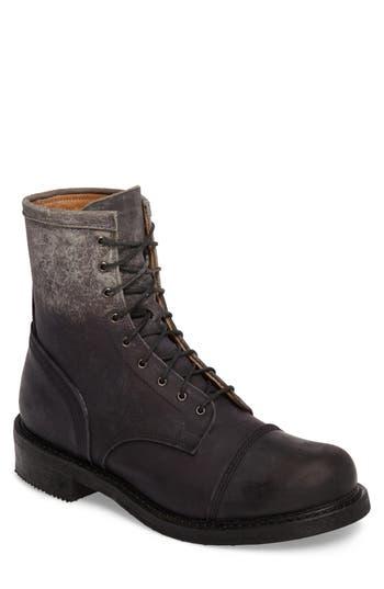 Men's Timberland Smuggler's Notch Cap Toe Boot, Size 7 M - Grey