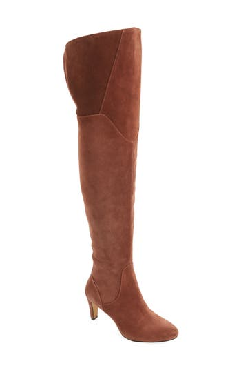 Vince Camuto Armaceli Over The Knee Boot