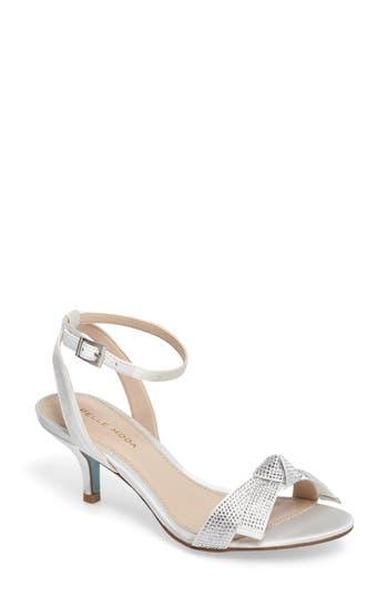 Pelle Moda Alexia Sandal, White