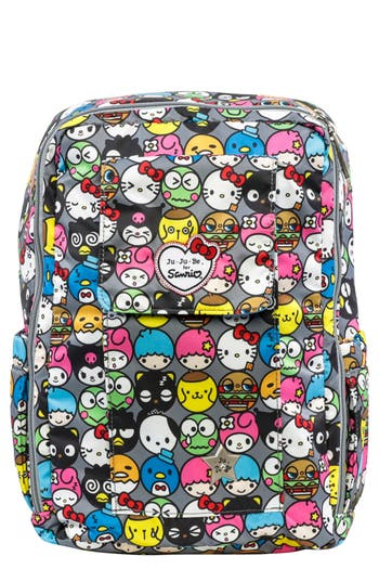 Infant JuJuBe For Hello Kitty Mini Be Backpack
