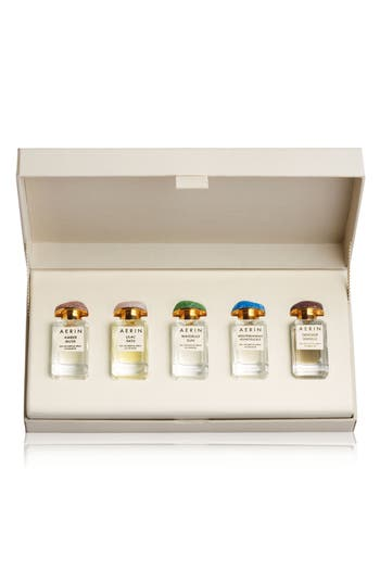 Aerin Beauty Discovery Fragrance Set (Limited Edition)