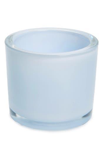 Design Imports Blue Glass Votive Holder, Size One Size - Blue