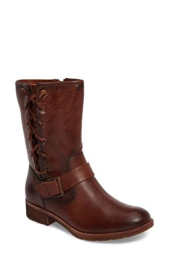 Sofft Belmont Boot, Brown