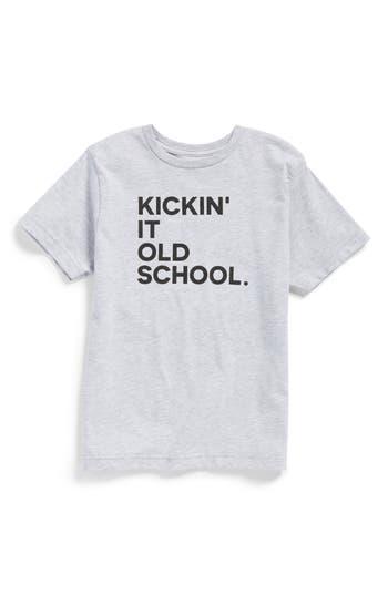 Boys Dilascia Kickin It Old School Graphic TShirt