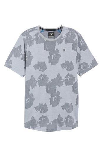 Hurley Aloha Dri-Fit T-Shirt, White