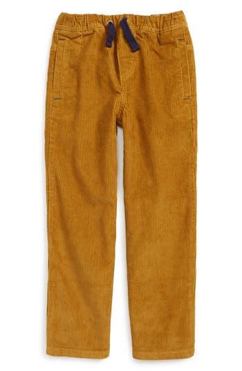 Boys Mini Boden Corduroy Pants