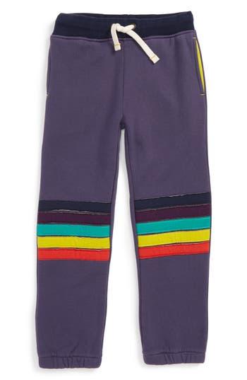 Boys Mini Boden Fun Track Pants