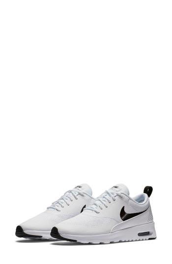 Nike Air Max Thea Sneaker, White