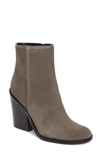 Marc Fisher Ltd Mena Bootie, Grey