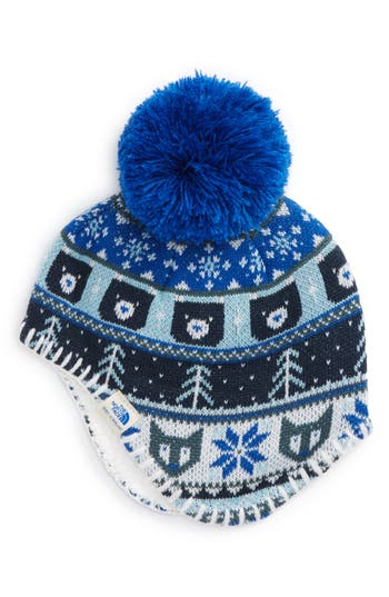 Infant The North Face Faroe Beanie